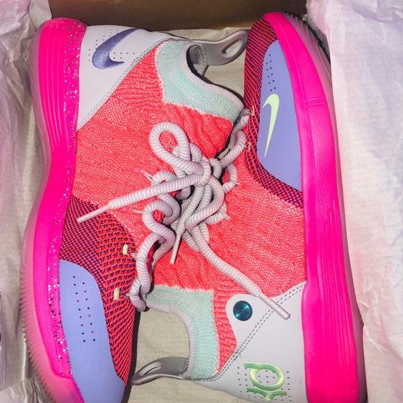 b40dcc718ad13 Nike Shoes | Kd 11 Eybl | Poshmark